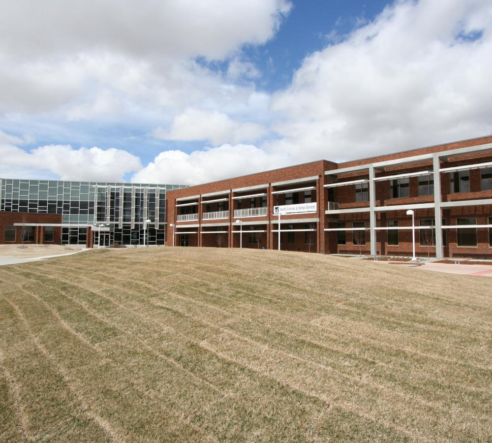 College of Southern Idaho Science Building