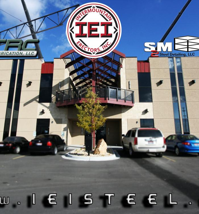 IEI, S2M, & TRC Headquarters